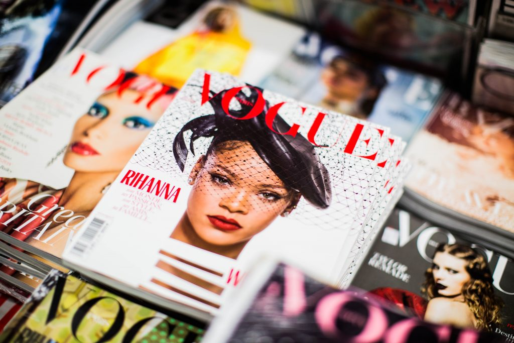 Vogue Magazine: A Brand Story In Flux