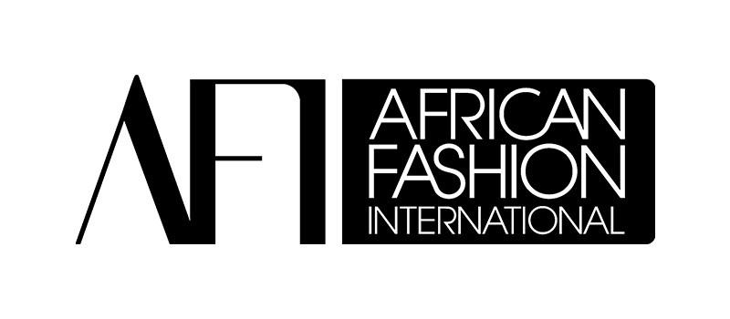 African Fashion International logo