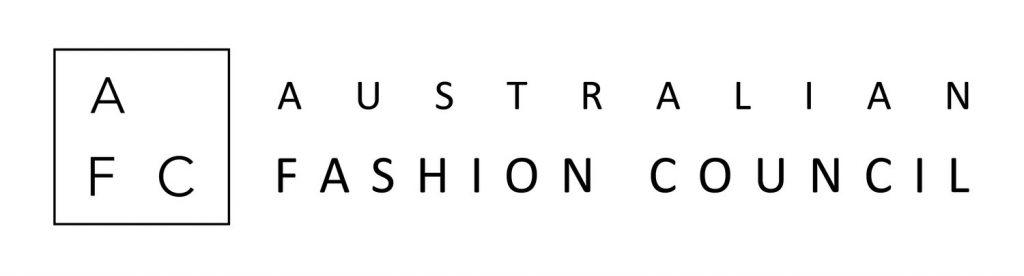 Australian Fashion Council logo