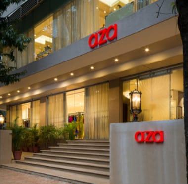 Aza Fashions; photo c/o Aza Fashions