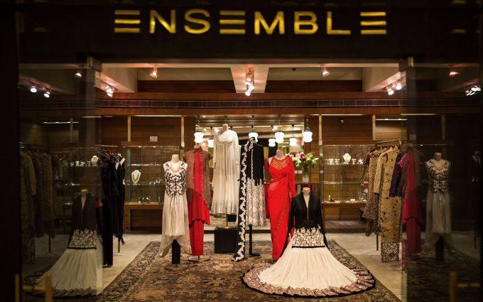 Ensemble, Mumbai