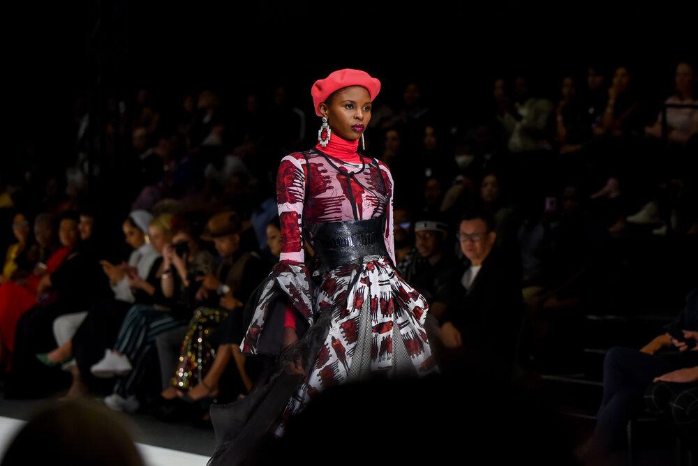 South African Fashion Week A/W 2020