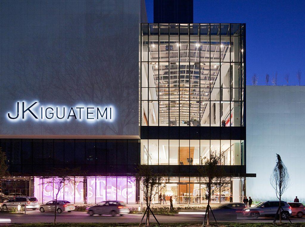 JK Iguatemi; photo c/o Carbondale Architecture