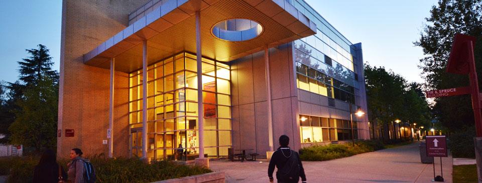 Kwantlen Polytechnic University (KPU); photo c/o KPU