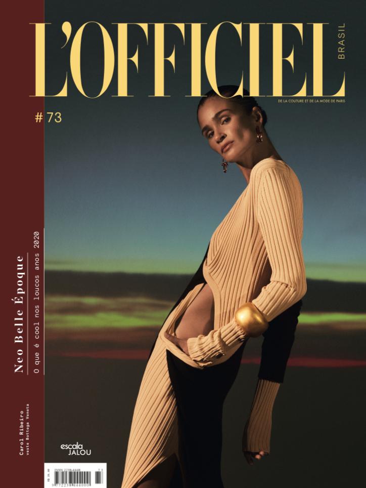 L'Officiel Brasil Issue #73