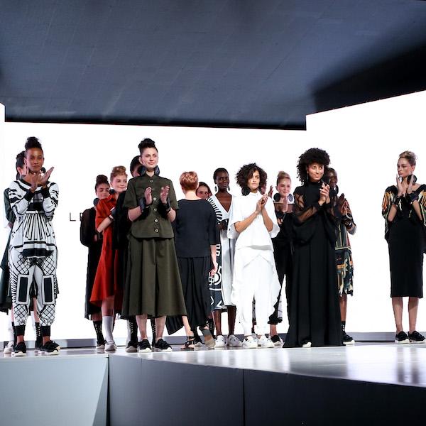 Photo c/o Africa Fashion International
