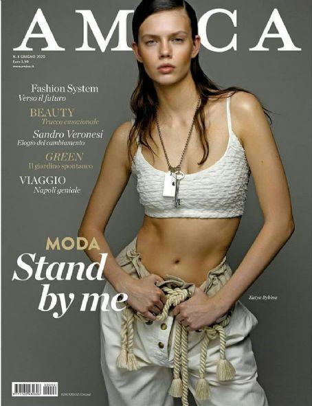 Amica Magazine June 2020