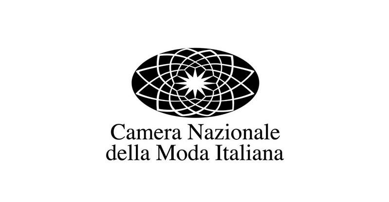 Camera Nazionale della Moda Italiana logo