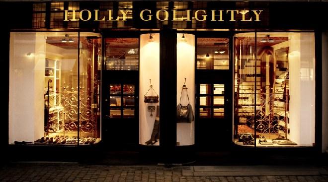 Holly Golightly; photo c/o Visit Copenhagen