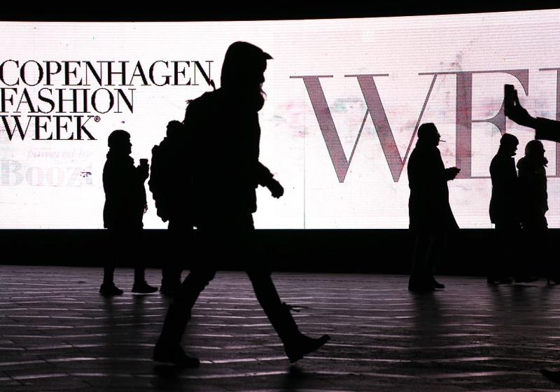 Copenhagen Fashion Week; photo c/o Ecotextile News