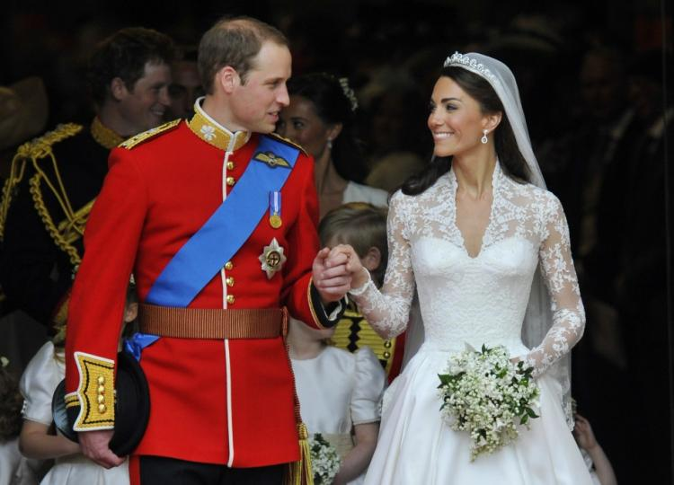 HRH Cambridge; photo c/o Arabia Weddings