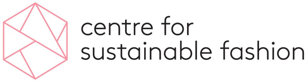 Centre For Sustainable Fashion logo