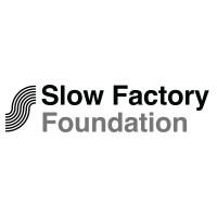 Slow Factory Foundation logo