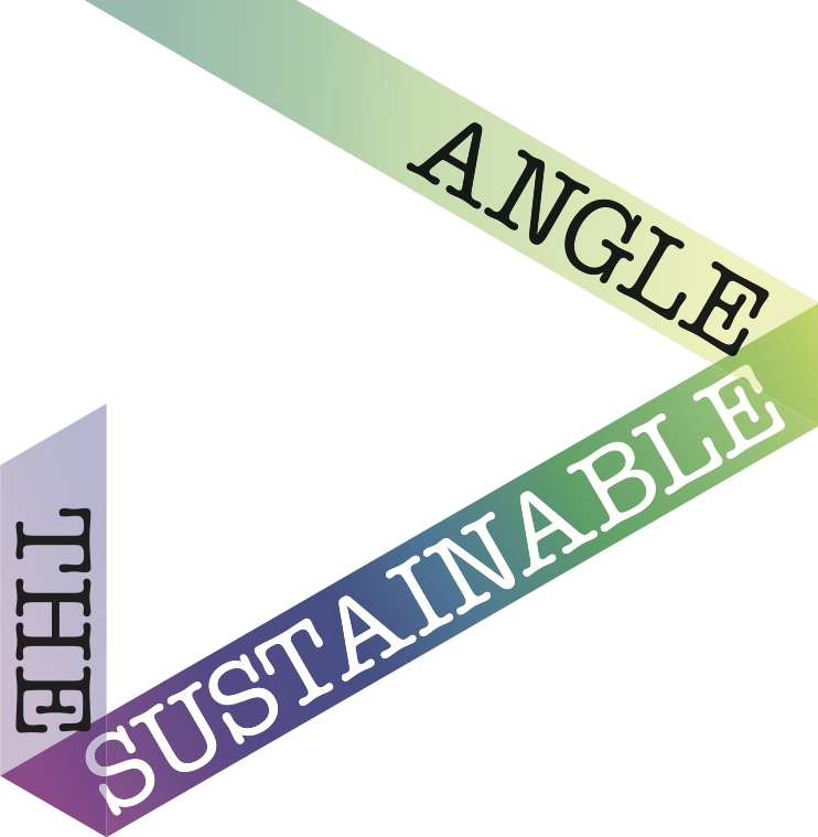 The Sustainable Angle logo